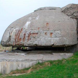 Bunkermuseet i Hirtshals