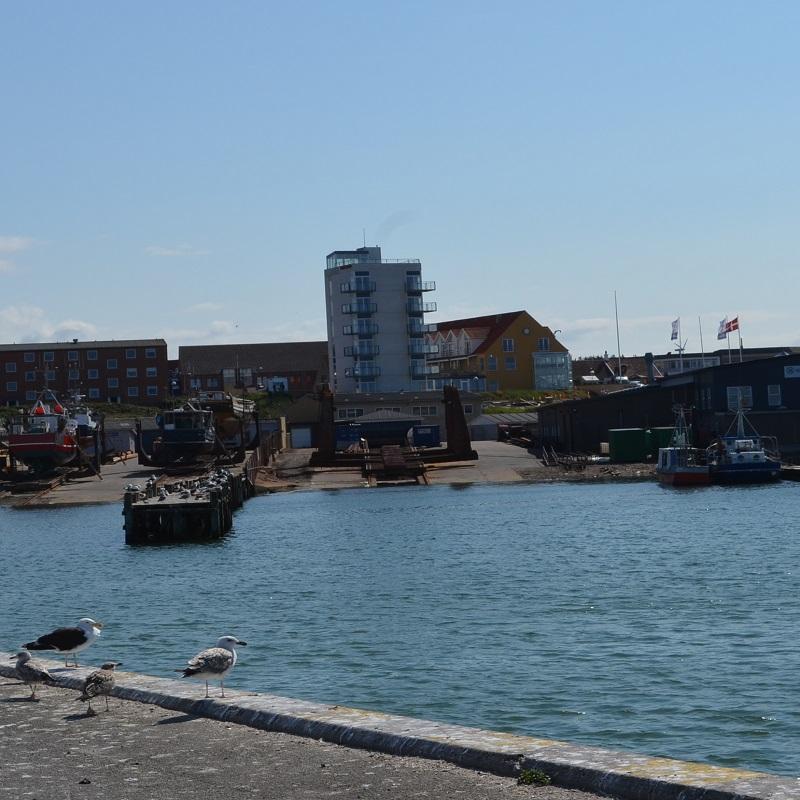 Havnen Erhverv