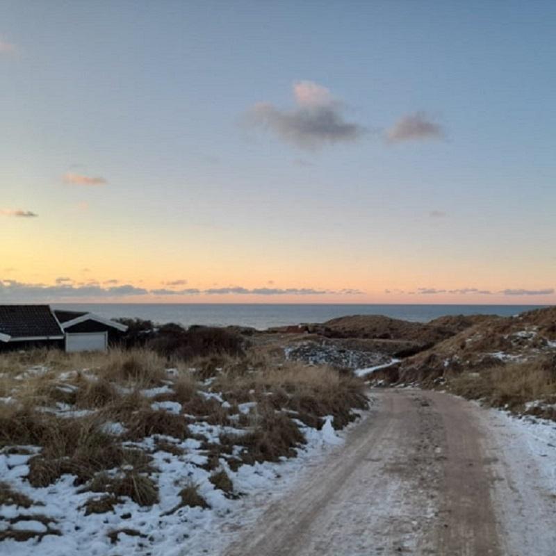Hirtshals Vinter